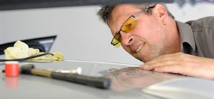 Professional paintless dent removal training courses